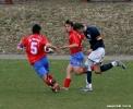 6. April 2008 - SG Vöhringen vs. Phönix