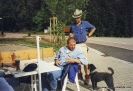 13. Mai 1999 - AH-Vatertagswanderung