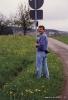 16. Mai 1996 - AH-Vatertagswanderung