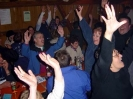 8. Mai 2004 - Hütteneinweihung