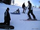14. - 17. Januar 2010 Kleinstockach Skiausfahrt