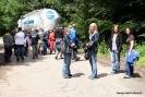18. Juni 2011 - Derbymarsch zum Relegationsspiel nach Lützenhardt
